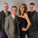 Sugarbeat, Soul Band for hire in West Yorkshire