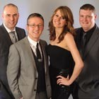 Sugarbeat, Jazz Band for hire in Shropshire