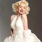 Marilyn Monroe  (Suzie Kennedy), Look alike for hire in Denbigh