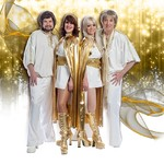 (Abba) Abba-Alike, Tribute Band for hire in Dumfriesshire area