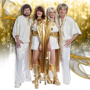 Abba-Alike, Abba Tribute Band