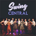 Swing Central, Wedding Big Band available to hire for weddings in Carmarthen