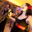 Swing Sister, Soul Band for hire in West Yorkshire