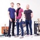 Teenage Kicks, best selling live band to hire