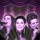 The 3 Sisters Motown and Soul Show, Soul Band for hire in West Yorkshire