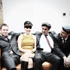 The 45s, Soul Band for hire in West Yorkshire