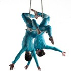 The Aerial Dance Artist, Wedding Circus Performer available to hire for weddings in Perthshire area