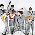 (Beatles) The Authentic Beatles, Tribute Band for hire in Dumfriesshire area