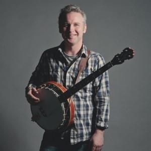 how to play thunderstruck on banjo