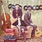 The Beartrappers, Wedding Solo, Duo or Trio available to hire for weddings in East Sussex