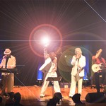 Hire (Bee Gees) Disco Night Fever Band, Tribute Bands from Alive Network Entertainment Agency