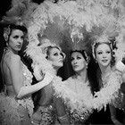 The Belle Beauties, Wedding Dancer available to hire for weddings in Brecon