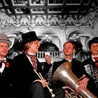 The Bespoke Victorians, Specialist Music for hire in Carmarthen