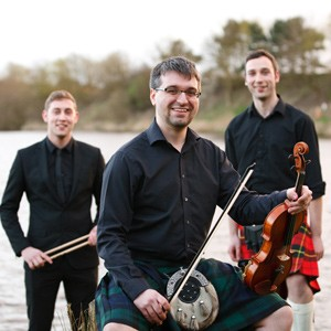 The Ceilidh Oots Band Glasgow