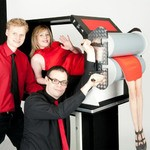 Hire The Comedy Illusionists, Comedians from Alive Network Entertainment Agency