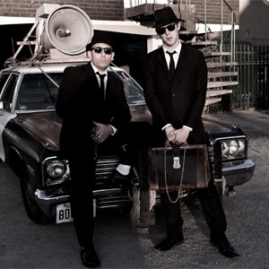 The Complete Blues Brothers, Blues Brothers Tribute Act