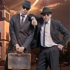 (Blues Brothers) The Complete Blues Brothers are available in Anglesey