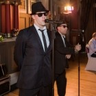 Hire (Blues Brothers) The Complete Blues Brothers, Tribute Bands from Alive Network Entertainment Agency
