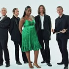 The Fabulations, Soul Band for hire in West Yorkshire