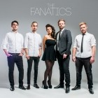 The Fanatics, best selling live band to hire