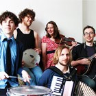 The Footstomping Trads, Ceilidh and Irish Band for hire in Aberdeen area