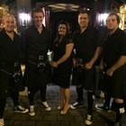 The Front, Function Band for hire in Cumbria