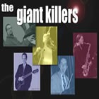 The Giant Killers, Swing Jive Band for hire in Cheshire