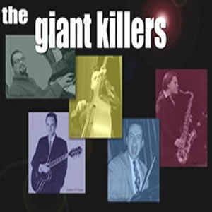 The Giant Killers, Swing Jive Band