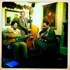 The Hot Jazz Trio are available in Cornwall
