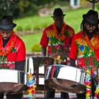 Hire The Island Boys Steel Band, Steel Bands from Alive Network Entertainment Agency