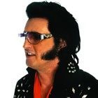 (Elvis) The King, Tribute Band for hire in Dumfriesshire area