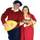 The Kings Waits, Medieval Musician for hire in Kent