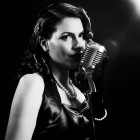 The Lady Sings Vintage available to hire from Alive Network Entertainment Agency