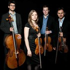 The Lancashire String Quartet, live wedding music for hire in Buckinghamshire
