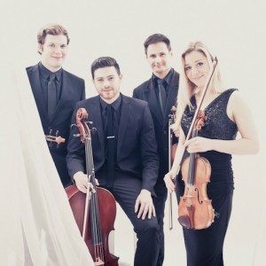 Top 10 String Quartets & Trios For Weddings In 2014