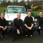 The LL Family, Soul Band for hire in West Yorkshire