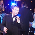 (Frank Sinatra) The Man And His Music, Rat Pack Singer for hire in Derbyshire