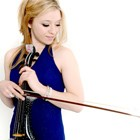 Hire The Manchester Violinist, Electric Violinists from Alive Network Entertainment Agency