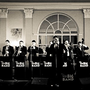The Mini Big Band, Big Band