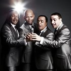 The Motown Show, Soul Band for hire in West Yorkshire