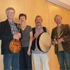 The North London Ceilidh and Barn Dance Band are available in Herefordshire