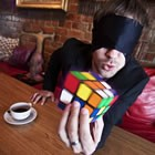 The Psychic Entertainer, Magician for hire in Dumfriesshire area