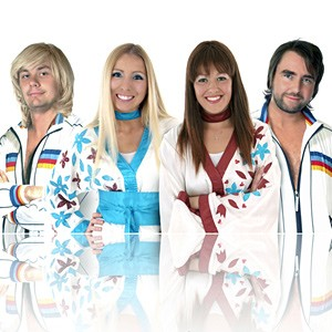 The Revival - Tribute To Abba, Abba Tribute Band