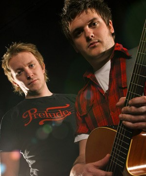 The Rivers, Rock and Pop Duo
