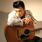 (Elvis Tribute) The Rock and Roll Years, Tribute Band for hire in Dumfriesshire area