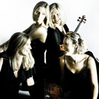 The Rose String Quartet are available in Cornwall