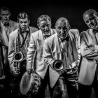 Hire The Sinatra Swingers, Swing Jive Bands from Alive Network Entertainment Agency