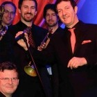Soul To Swing, Soul Band for hire in West Yorkshire