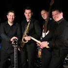 The SoulSwing Collective, Rat Pack Singer for hire in Worcestershire