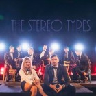 The Stereo Types, 70's Band for hire in Caernarfon